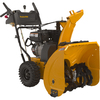 Poulan Pro 208cc 24-in Two-Stage Gas Snow Blower