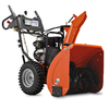 Husqvarna 208cc 24-in Two-Stage Gas Snow Blower