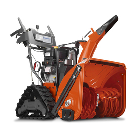 Husqvarna 414cc 27-in Two-Stage Gas Snow Blower