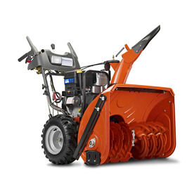 Husqvarna 342cc 30-in Two-Stage Gas Snow Blower