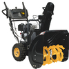 Poulan Pro 179cc 24-in Two-Stage Pull Start Gas Snow Blower