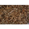 Forestry Resource Landscape Natural wood fiber, blended cypress and hardwood material. Its shredded fibers lock together to stay in place