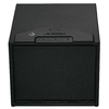 Stack-On Quick Access Safe with Electronic Lock, Shelf