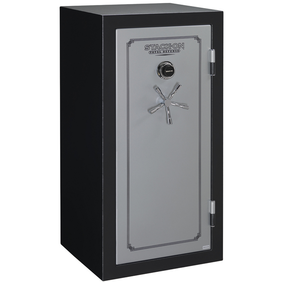 Stack-On Products 28-Gun Safe with Combination Lock and