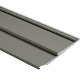 Durabuilt 0-in x 150-in Aspen Dutch Lap Vinyl Siding Panel