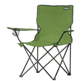 Garden Treasures Steel Folding Chair