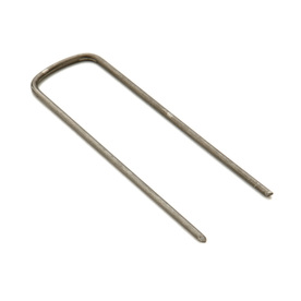 Greenscapes 75-Pack 4-in Steel Landscape Fabric Pins