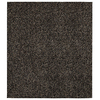 Mohawk Home Perry Shag Brown 96-in x 96-in Square Brown/Tan Transitional Area Rug