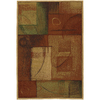 Mohawk Home 8-ft x 11-ft Multicolor Decorator-ft s Choice Area Rug