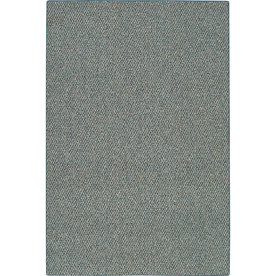 Mohawk Home Gray Rectangular Indoor Tufted Area Rug (Common: 9 x 12; Actual: 96-in W x 144-in L x 0.5-ft Dia)