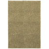 Mohawk Home Aurora Shag Beige 60-in x 96-in Rectangular Cream/Beige/Almond Transitional Area Rug