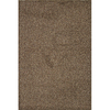 Mohawk Home Traverse Shag Brown 60-in x 96-in Rectangular Brown/Tan Transitional Area Rug