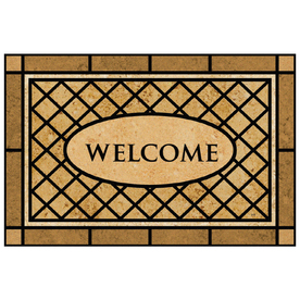 Mohawk Door Mat At Lowes Mats Rugs Furniture