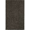 Mohawk Home Perry Shag Brown 96-in x 120-in Rectangular Brown/Tan Transitional Area Rug