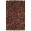 Mohawk Home Shimmer Copper Nugget Yellow Rectangular Indoor Tufted Area Rug (Common: 8 x 10; Actual: 96-in W x 120-in L x 0.5-ft Dia)
