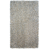 Mohawk Home 5-ft x 8-ft Smoke Platinum Kodiak Area Rug
