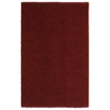 Mohawk Home Kodiak Rusty Red 96-in x 120-in Rectangular Red/Pink Transitional Area Rug