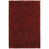 Mohawk Home 5-ft x 8-ft Cardinal Kodiak Area Rug