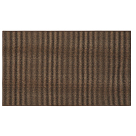 Mohawk Home Brown Rectangular Indoor Tufted Throw Rug (Common: 2 x 4; Actual: 24-in W x 40-in L x 0.5-ft Dia)