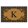 "Mohawk Home 23"" x 35"" Scroll Corner Ultra Thick K Door Mat"