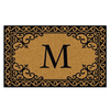 Mohawk Home 35-in x 23-in Multicolor Rectangular Door Mat
