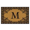 "Mohawk Home 23"" x 35"" Scroll Corner Ultra Thick M Door Mat"