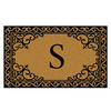 "Mohawk Home 18"" x 30"" Scroll Corner Standard S Door Mat"