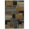 Mohawk Home 5-ft 3-in x 7-ft 10-in Sadler Cadet Area Rug