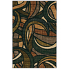 Mohawk Home 5-in x 8-in Multicolor Select Linen Area Rug
