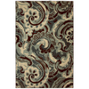 Mohawk Home 8-ft x 11-ft Multicolor Select Cambridge Area Rug