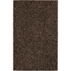 Mohawk Home 5-ft x 8-ft Chocolate Premiere Area Rug