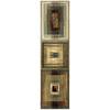 Mohawk Home Select Cambridge Multicolor Woven Runner (Common: 2 x 8; Actual: 2.083 x 7.833)