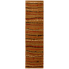 Mohawk Home Select Pinnacle Multicolor Rectangular Indoor Woven Runner (Common: 2 x 8; Actual: 25-in W x 94-in L x 0.5-ft Dia)