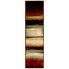 Mohawk Home Select Versailles Multicolor Woven Runner (Common: 2-ft x 8-ft; Actual: 2.083-ft x 7.833-ft)