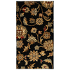 Mohawk Home Blackbourne 25-in x 44-in Rectangular Multicolor Floral Accent Rug