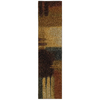Mohawk Home Montage Multicolor Runner (Common: 2-ft x 8-ft; Actual: 2-ft x 8-ft)