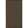 Mohawk Home 8-ft x 10-ft San Juan Black Area Rug