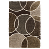 Mohawk Home Eclipse 8-ft x 10-ft Rectangular Multicolor Transitional Area Rug