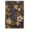 Mohawk Home Barbados 8-ft x 10-ft Rectangular Multicolor Transitional Area Rug