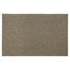 Mohawk Home Quincy Keywork Taupe 20-in x 34-in Rectangular Gray Transitional Accent Rug