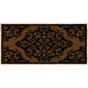 Mohawk Home 45-in x 22-in Multicolor Rectangle Door Mat