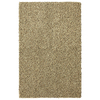 Mohawk Home Shearling Boucle Toast 60-in x 96-in Rectangular Cream/Beige/Almond Transitional Area Rug