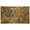 Mohawk Home Waterloo Leaves Beige Rectangular Brown Floral Tufted Accent Rug (Common: 2-ft x 3-ft; Actual: 20-in x 34-in)