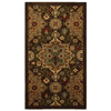 allen + roth Denham 25-in x 44-in Rectangular Multicolor Transitional Accent Rug