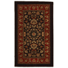 allen + roth Royce 25-in x 44-in Rectangular Multicolor Transitional Accent Rug