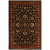 allen + roth Royce 5-ft 3-in x 7-ft 10-in Rectangular Multicolor Transitional Area Rug