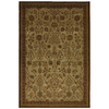 allen + roth Empire Park 8-ft x 10-ft Rectangular Tan Transitional Area Rug