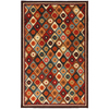 Mohawk Home Qazvin 5-ft x 8-ft Rectangular Multicolor Transitional Area Rug