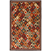 Mohawk Home Qazvin 8-ft x 10-ft Rectangular Multicolor Transitional Area Rug