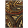 Mohawk Home Paul Neutral 5-ft x 7-ft Rectangular Multicolor Transitional Area Rug